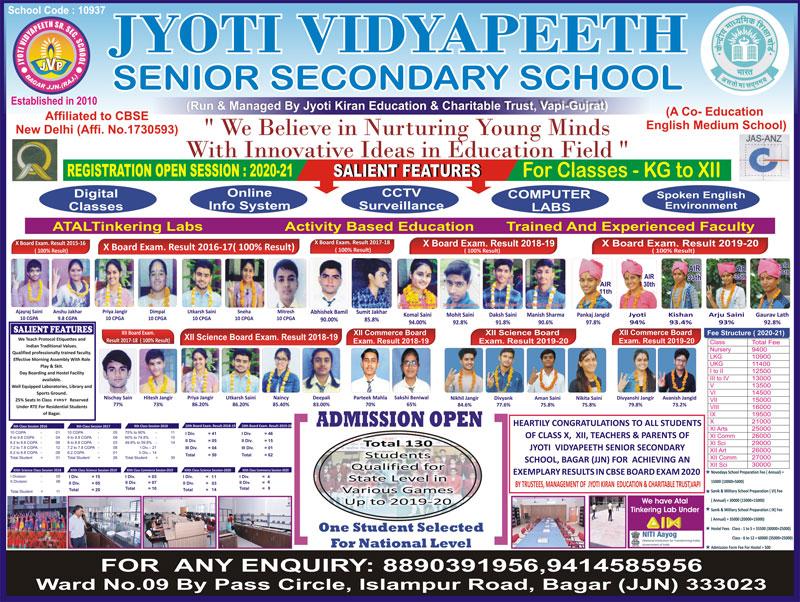 Jyoti Vidyapeeth
